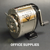 Office Supply Department